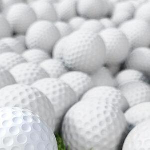 Golfbolde